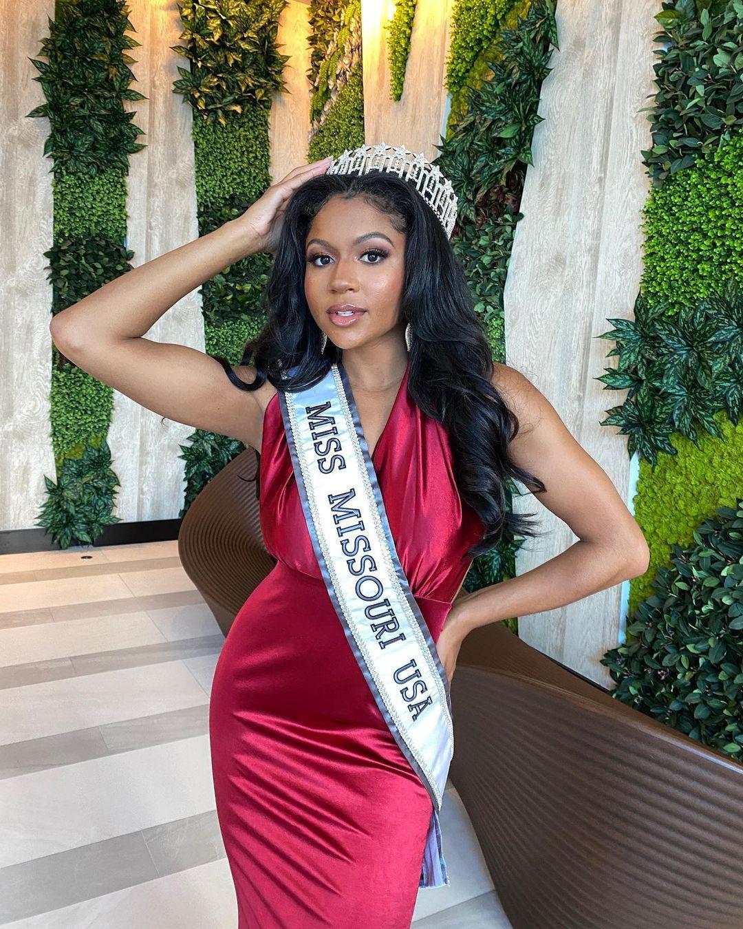candidatas a miss usa 2021. final: 29 nov. sede: oklahoma. - Página 2 RVB0DF
