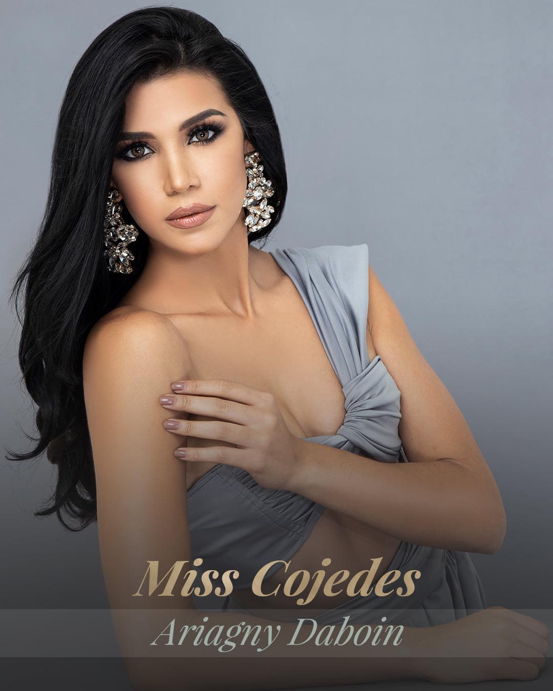 candidatas a miss venezuela 2021. final: 28 oct. RVFeGR