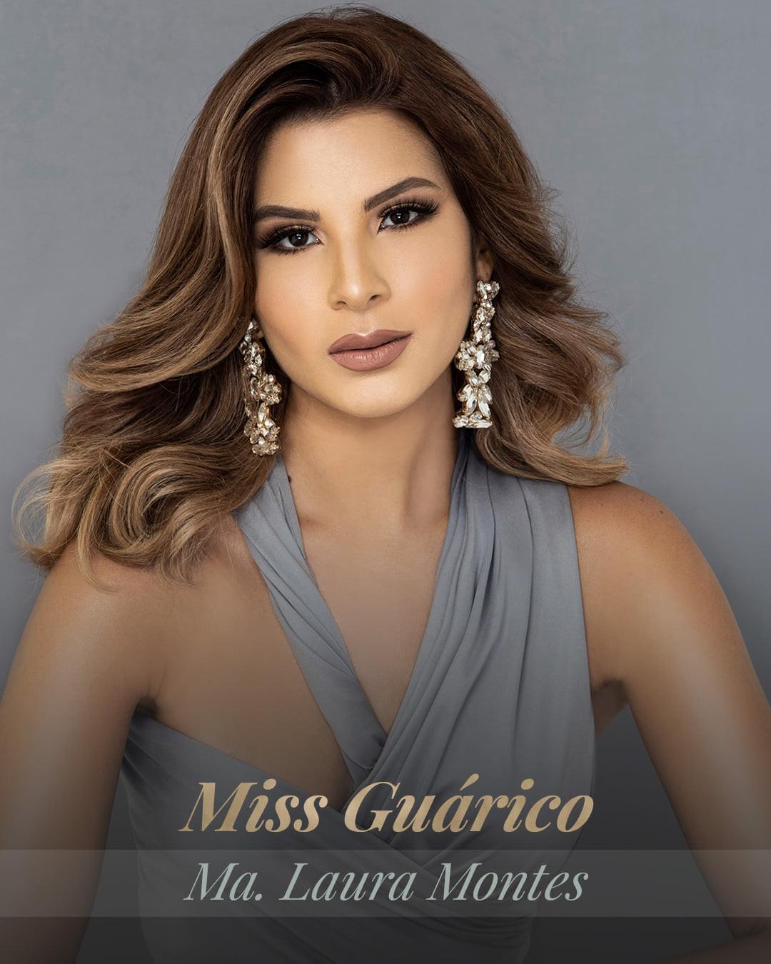 candidatas a miss venezuela 2021. final: 28 oct. RVK36Q