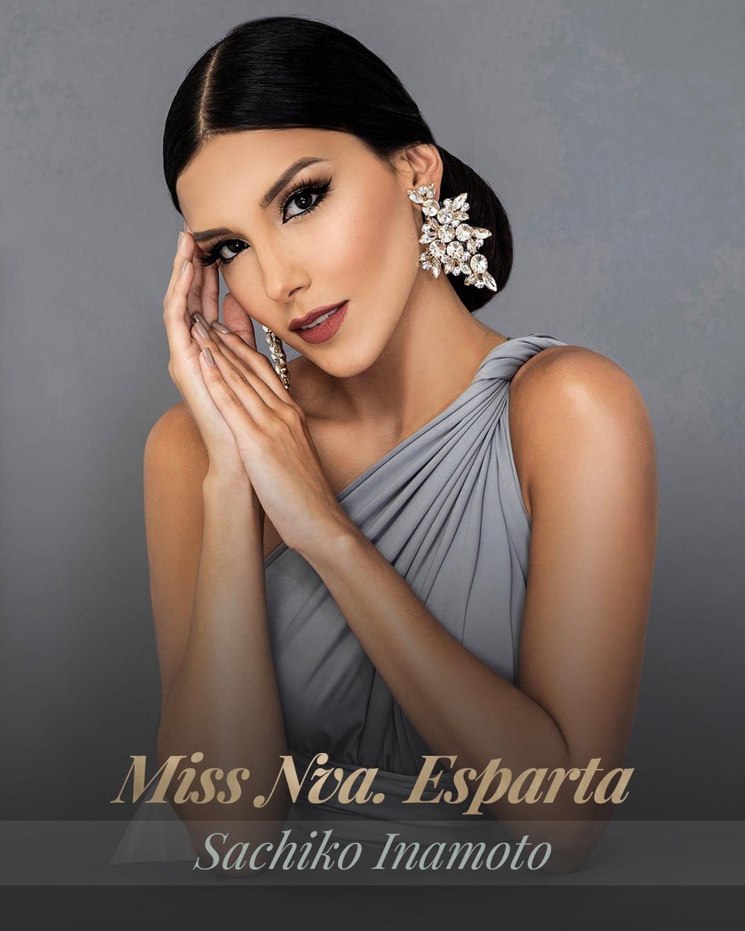candidatas a miss venezuela 2021. final: 28 oct. RVK5cN