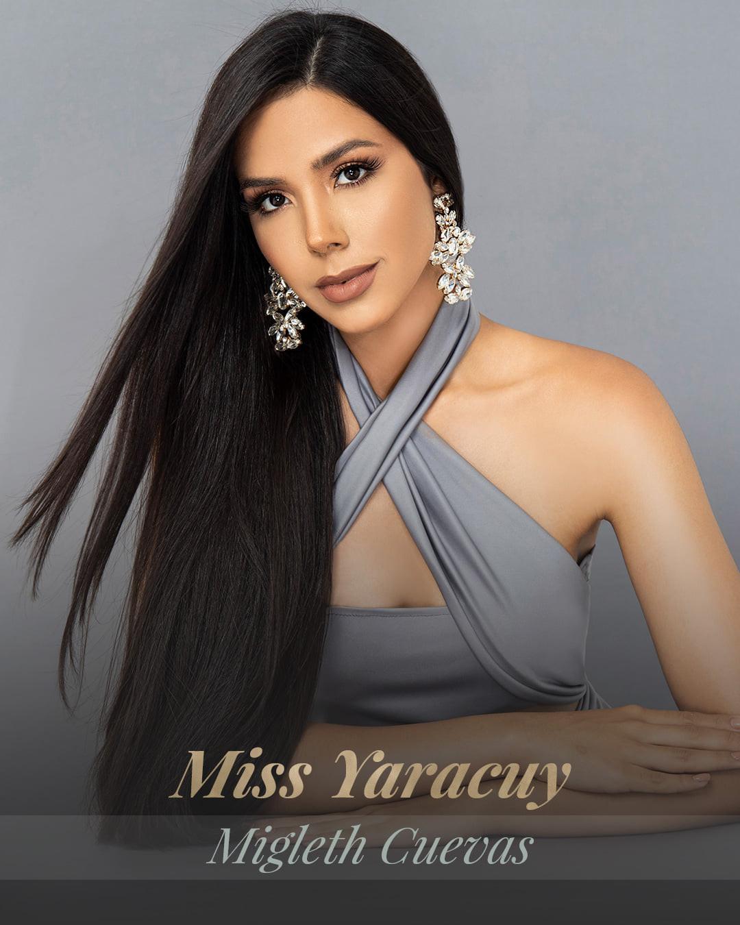 candidatas a miss venezuela 2021. final: 28 oct. - Página 2 RVKEoG