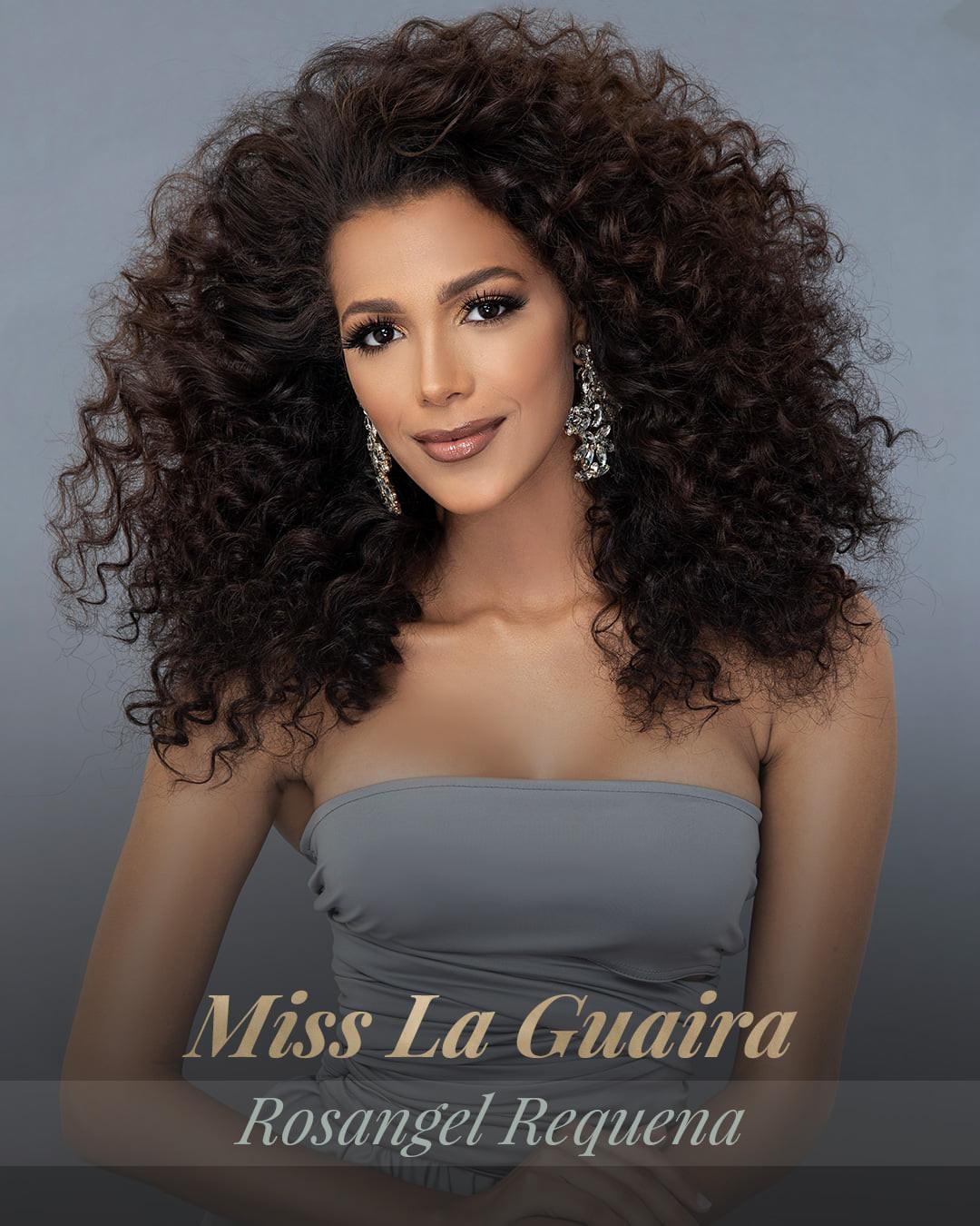 candidatas a miss venezuela 2021. final: 28 oct. RVKKFV