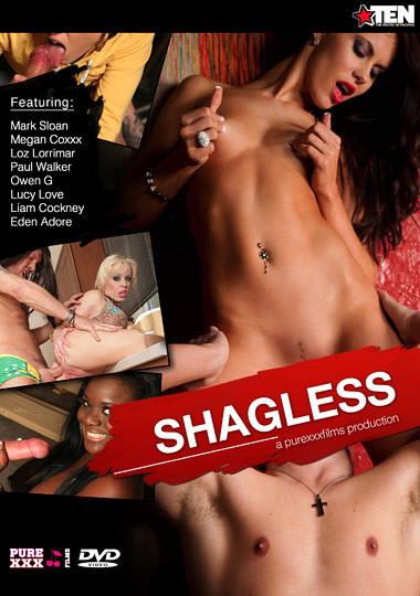 Shagless: A XXX Parody