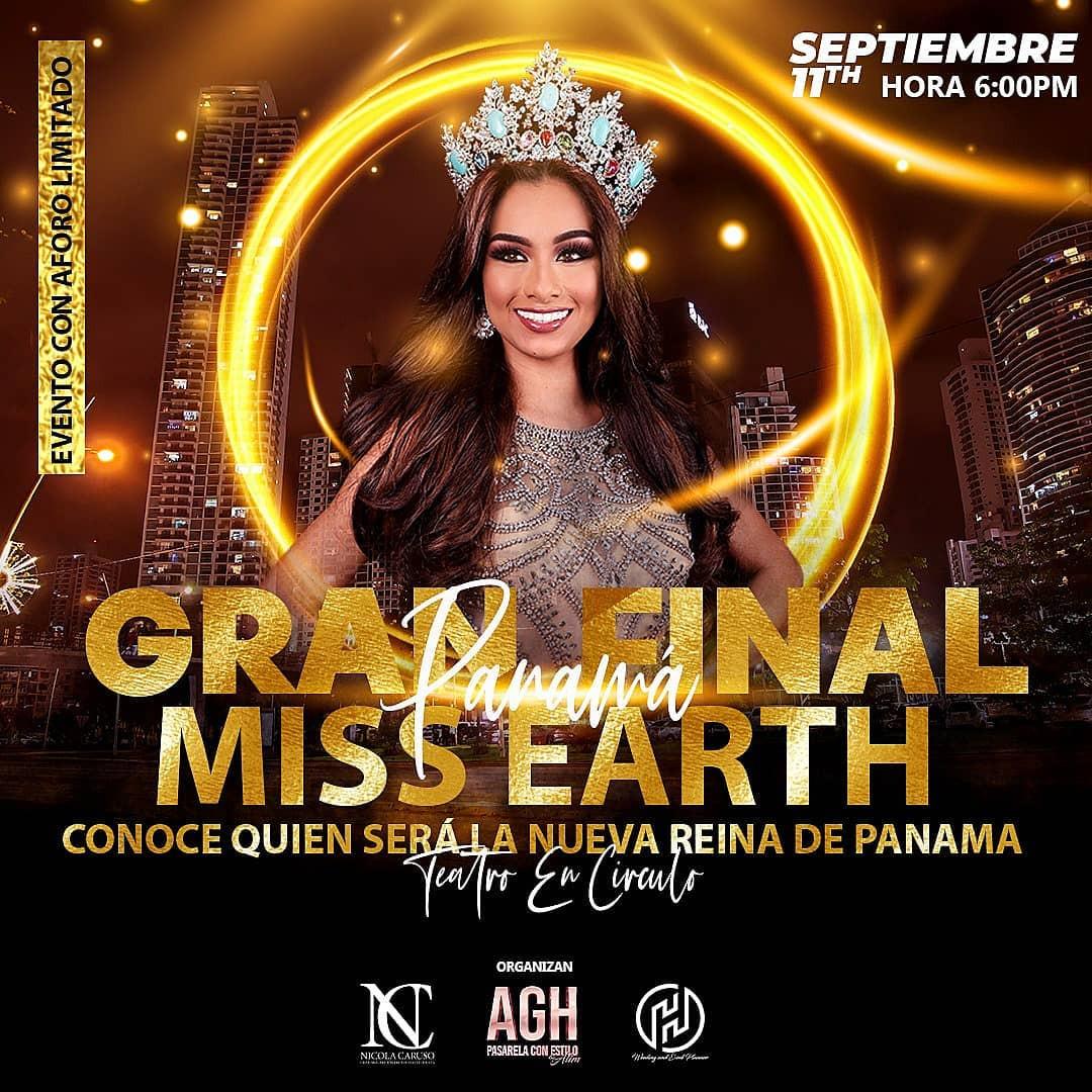 candidatas a miss earth panama 2021. final: 11 sept. - Página 2 RXkjP2