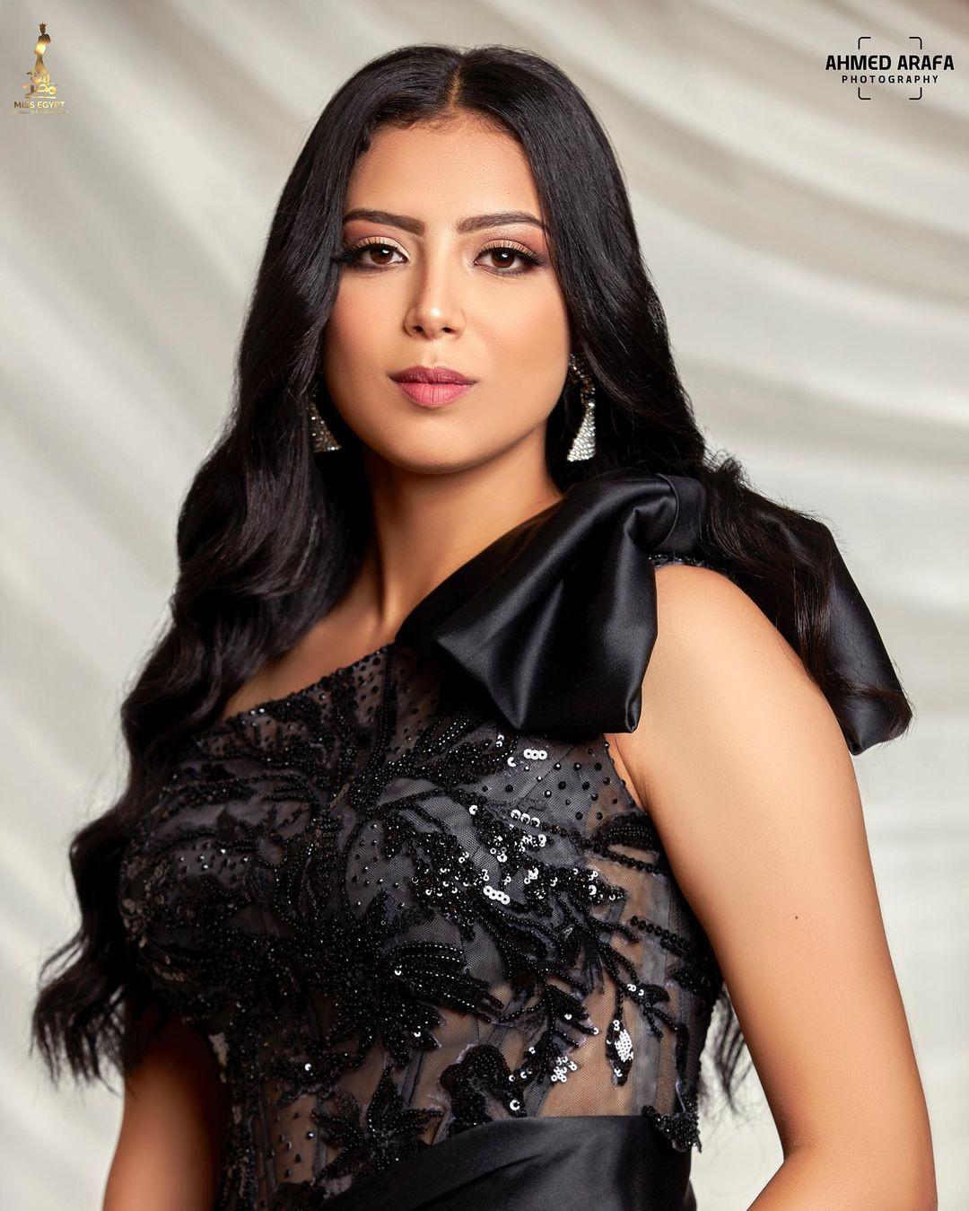 candidatas a miss egypt 2021. final: 20 sep. RgPCib