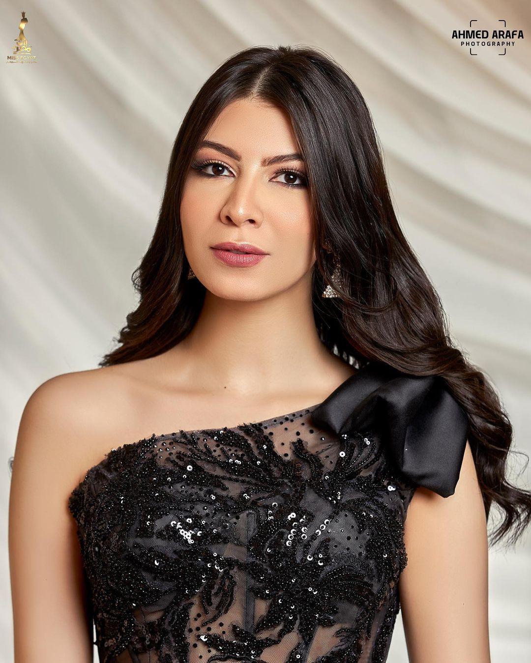 candidatas a miss egypt 2021. final: 20 sep. - Página 2 RgPD7V