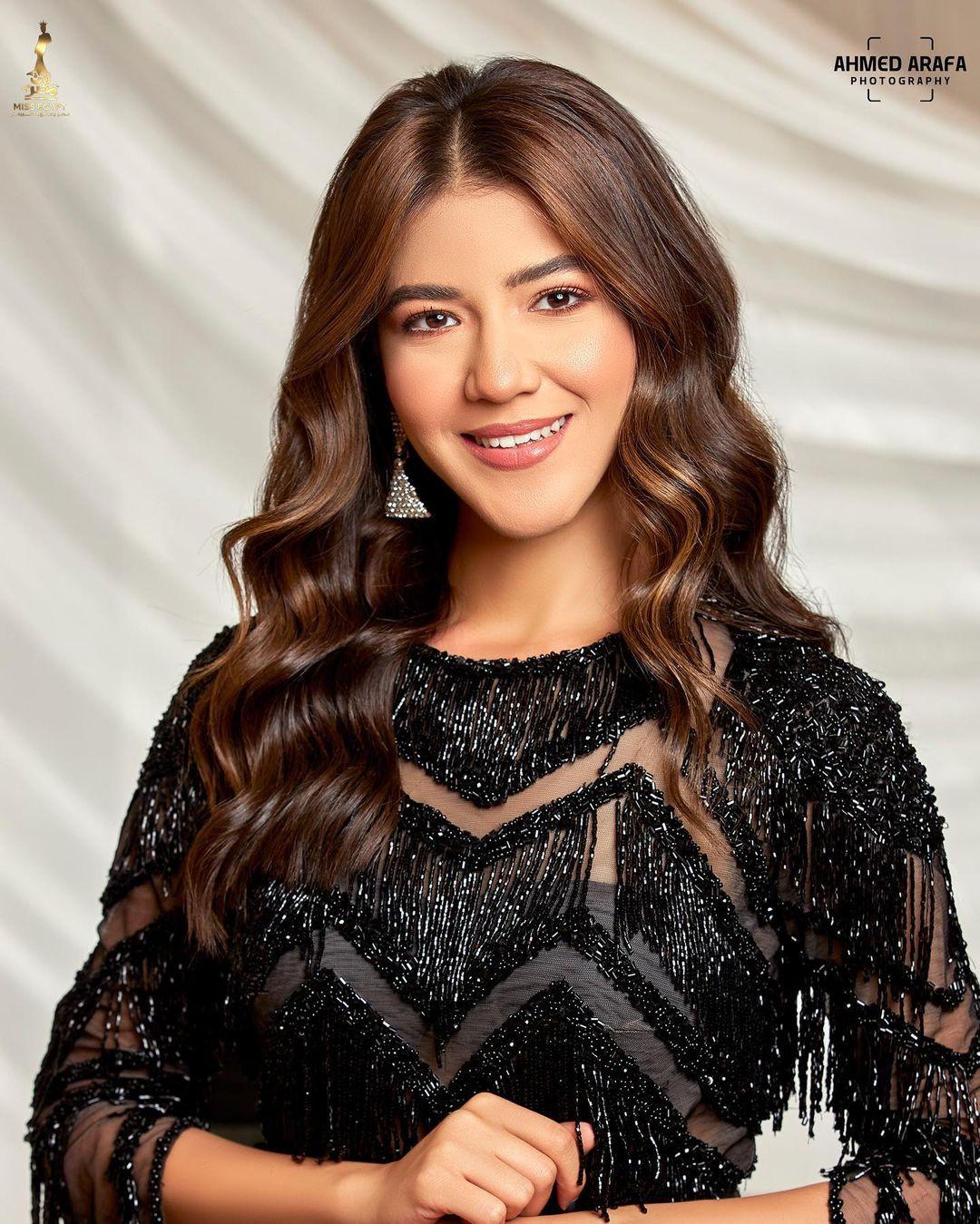 candidatas a miss egypt 2021. final: 20 sep. - Página 2 RgijyB