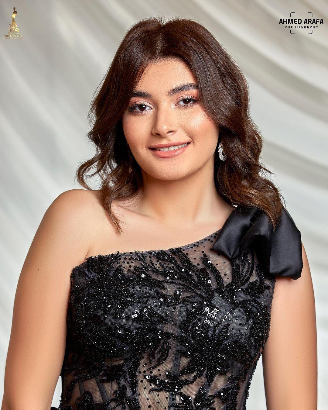 candidatas a miss egypt 2021. final: 20 sep. - Página 2 Rgs1AN