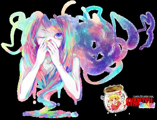 anime girl render 4 by kyantsu d6n9qy6.png