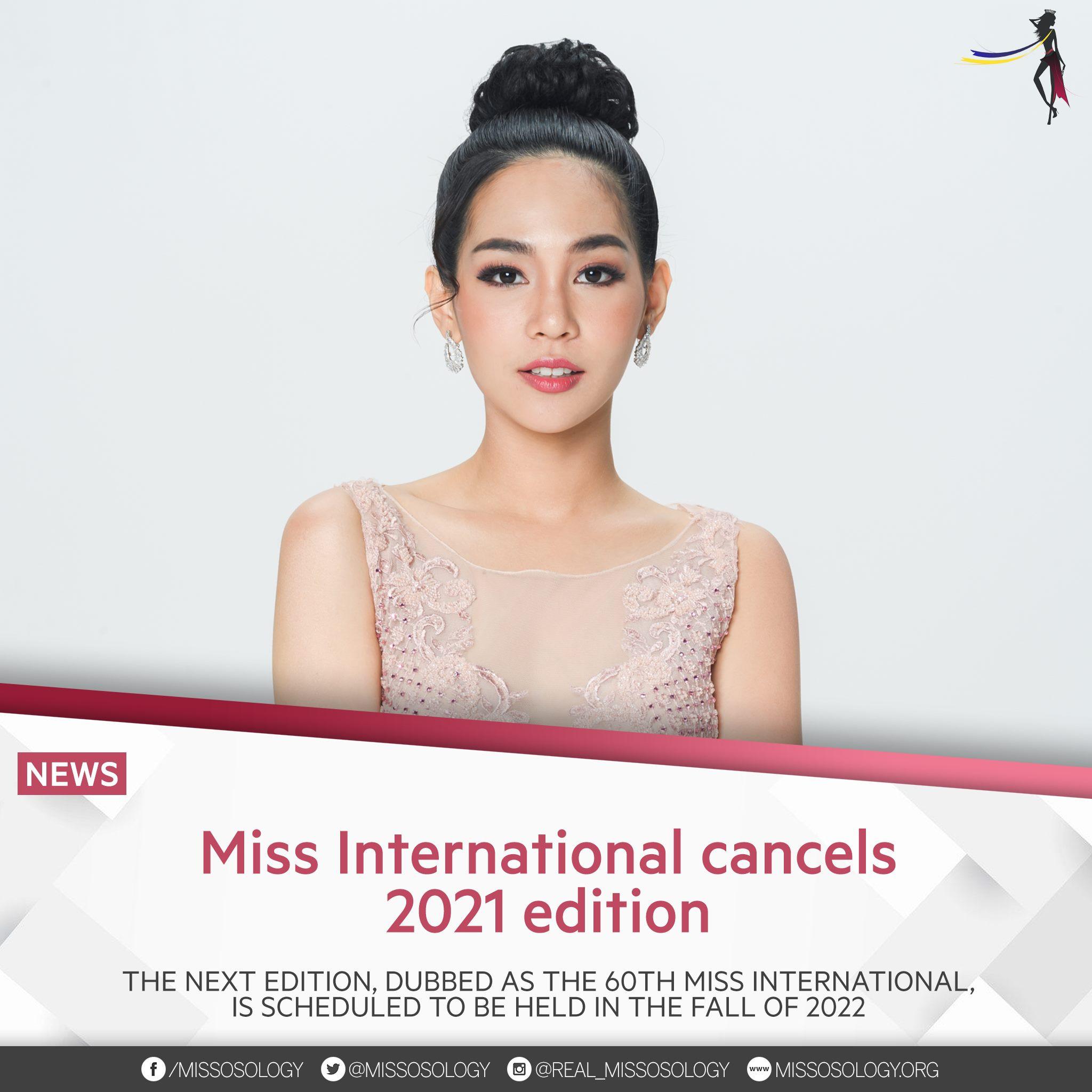 cancelado miss international 2021 (1 vez +). RhxhKX