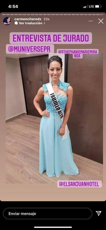 candidatas a miss universe puerto rico 2021. final: 30 sep. - Página 5 RiXg29