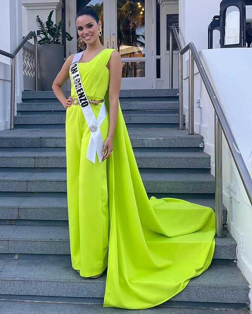 candidatas a miss universe puerto rico 2021. final: 30 sep. - Página 6 RihACl