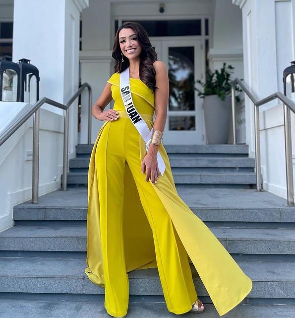 candidatas a miss universe puerto rico 2021. final: 30 sep. - Página 6 RihIjf