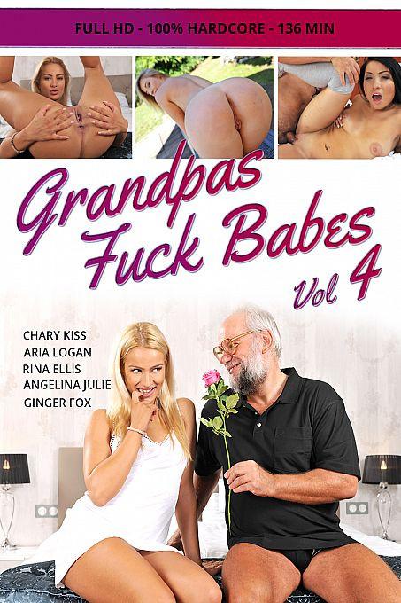 Grandpas Fuck Babes 4