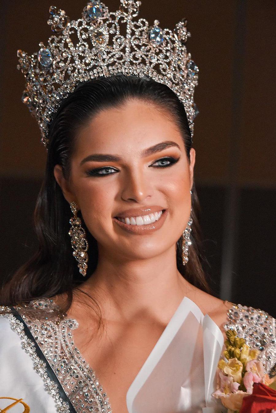 confirmada miss universe paraguay 2021. Rjop5b