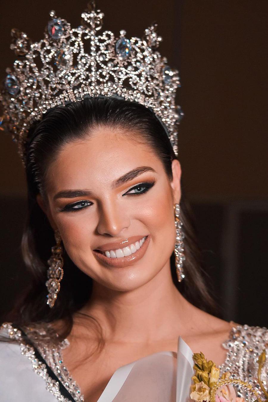 confirmada miss universe paraguay 2021. RjxJzQ