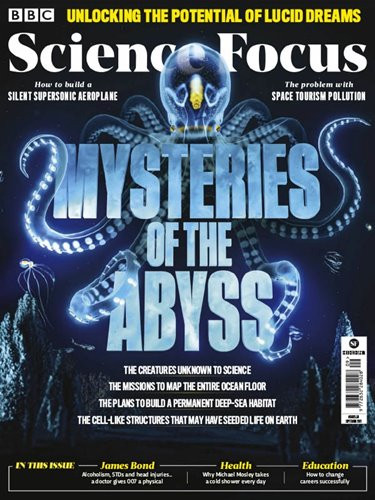 BBC Science Focus – September 2021