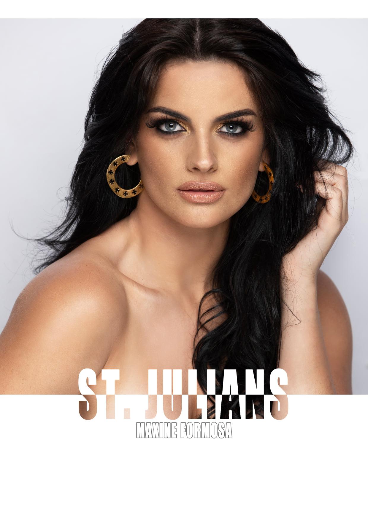 candidatas a miss universe malta 2021. final: 17 sep. - Página 2 RkDKMb