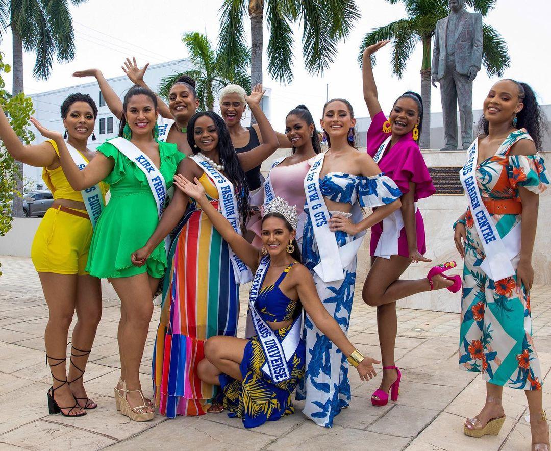 candidatas a miss universe cayman islands 2021. final: ? RkK3Tx
