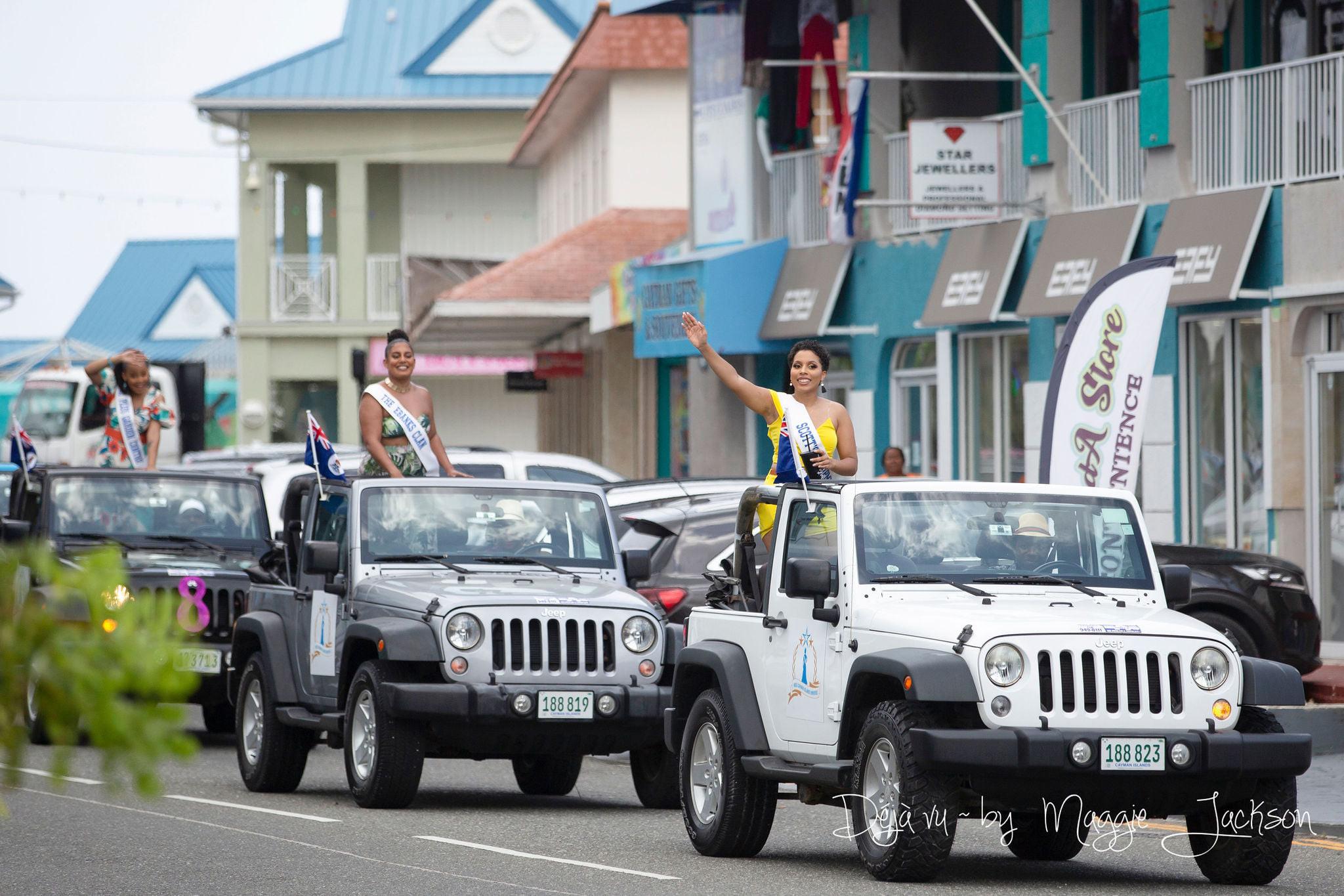 candidatas a miss universe cayman islands 2021. final: ? - Página 3 RkfRHu