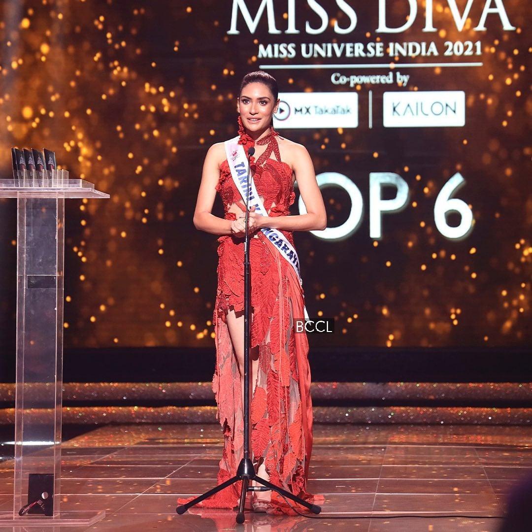 fotos final miss diva 2021 (miss universe india). Rp20Tg