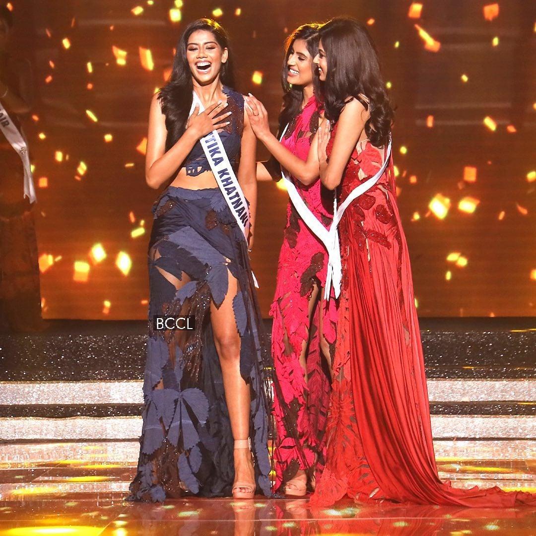 fotos final miss diva 2021 (miss universe india). Rp2IQj