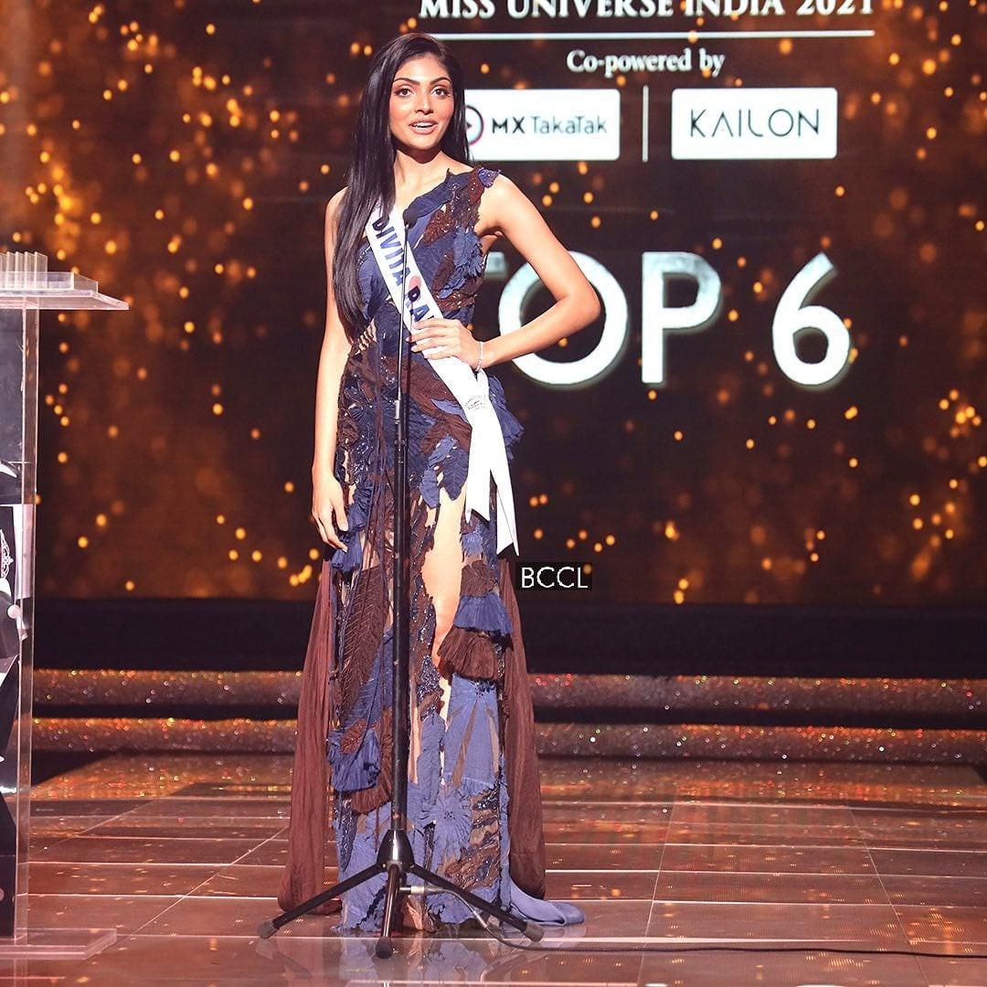 fotos final miss diva 2021 (miss universe india). Rp2VGR