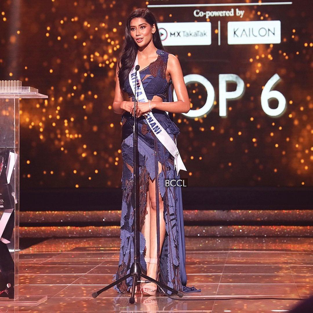 fotos final miss diva 2021 (miss universe india). Rp2YYP