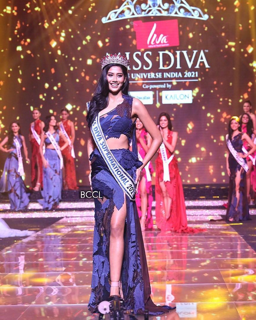 fotos final miss diva 2021 (miss universe india). Rp2xTu