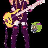 anime girl render 8 by nunnallyrey d6t288g.png