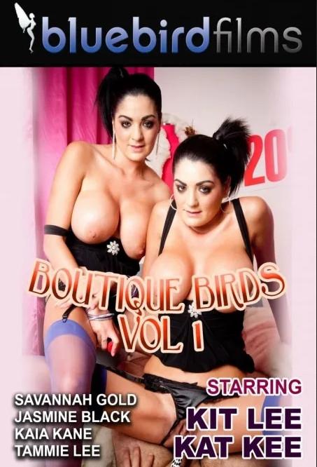Boutique Birds Vol. 1