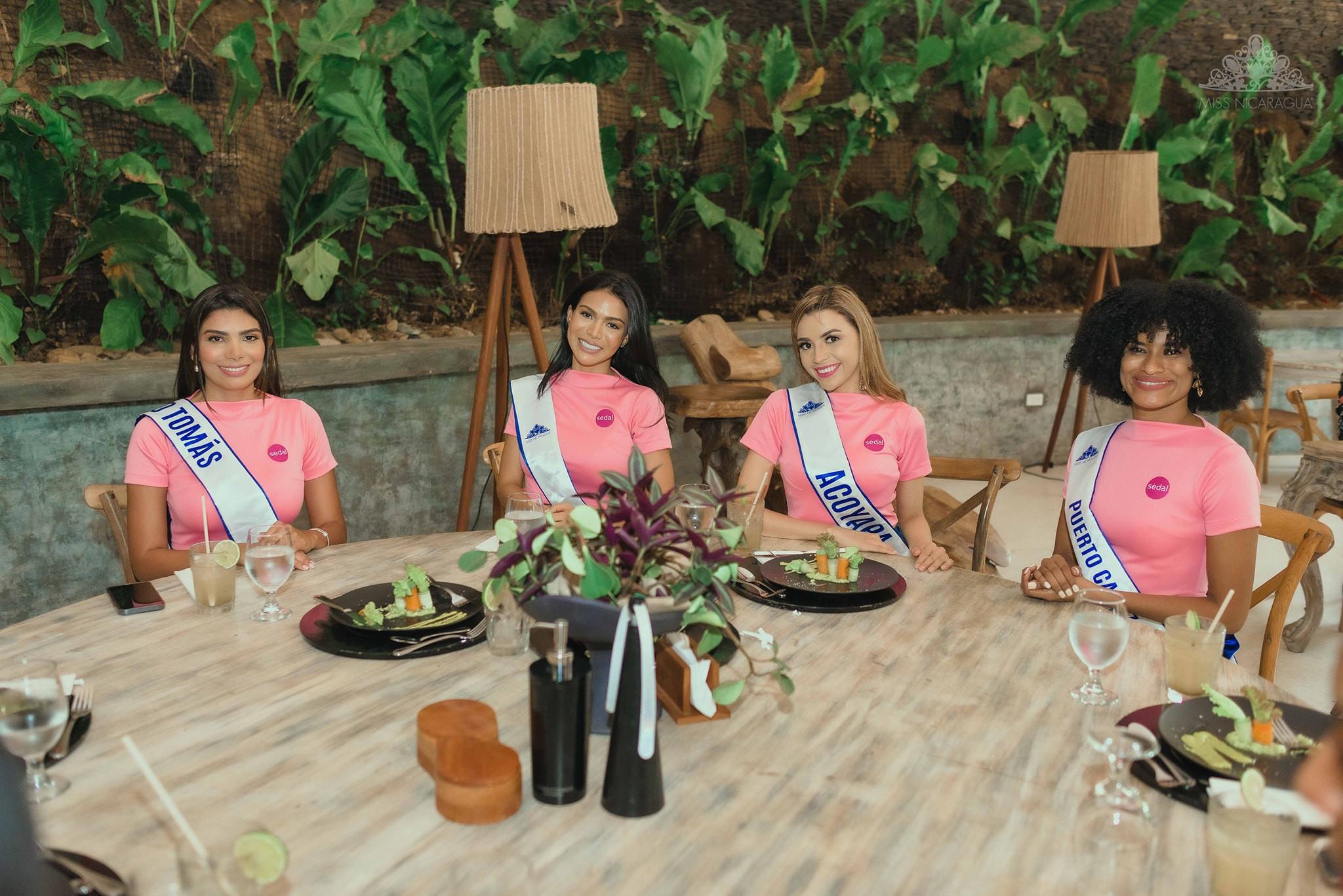 candidatas a miss nicaragua 2021. final: 14 de agosto. - Página 2 RuLmuI