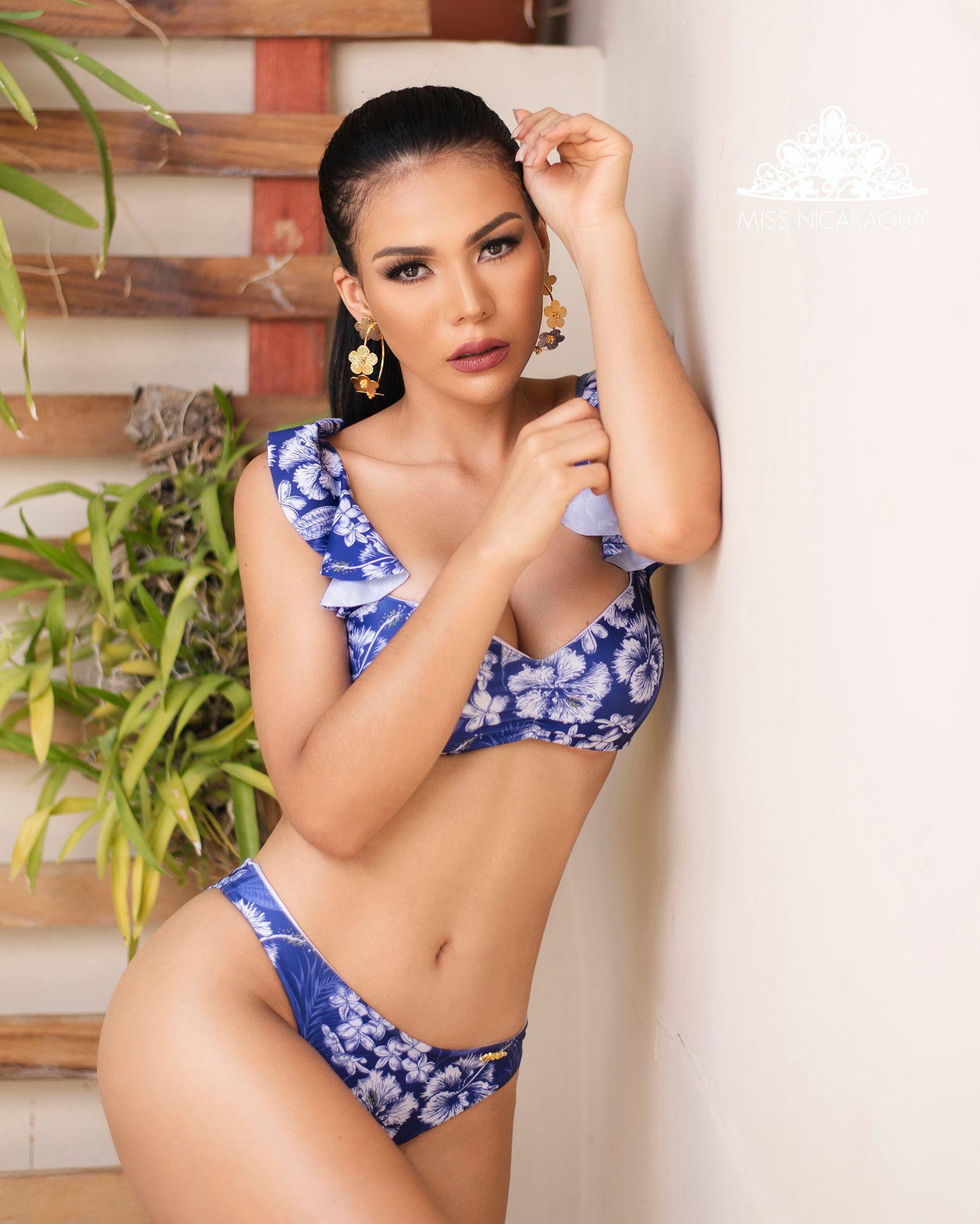 candidatas a miss nicaragua 2021. final: 14 de agosto. - Página 2 RuQR8Q