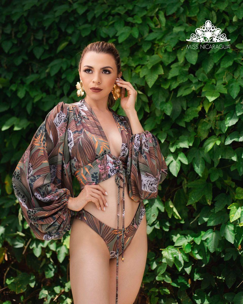 candidatas a miss nicaragua 2021. final: 14 de agosto. - Página 2 RuQct1