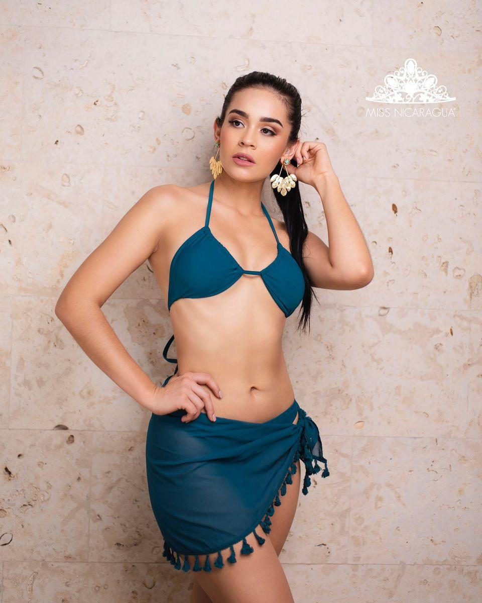candidatas a miss nicaragua 2021. final: 14 de agosto. - Página 2 RuZ8zP