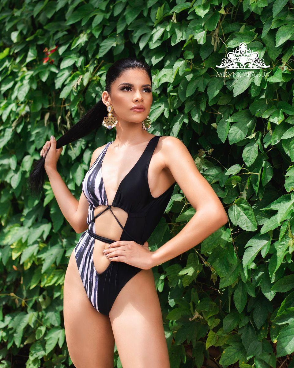candidatas a miss nicaragua 2021. final: 14 de agosto. - Página 2 RuZjgj
