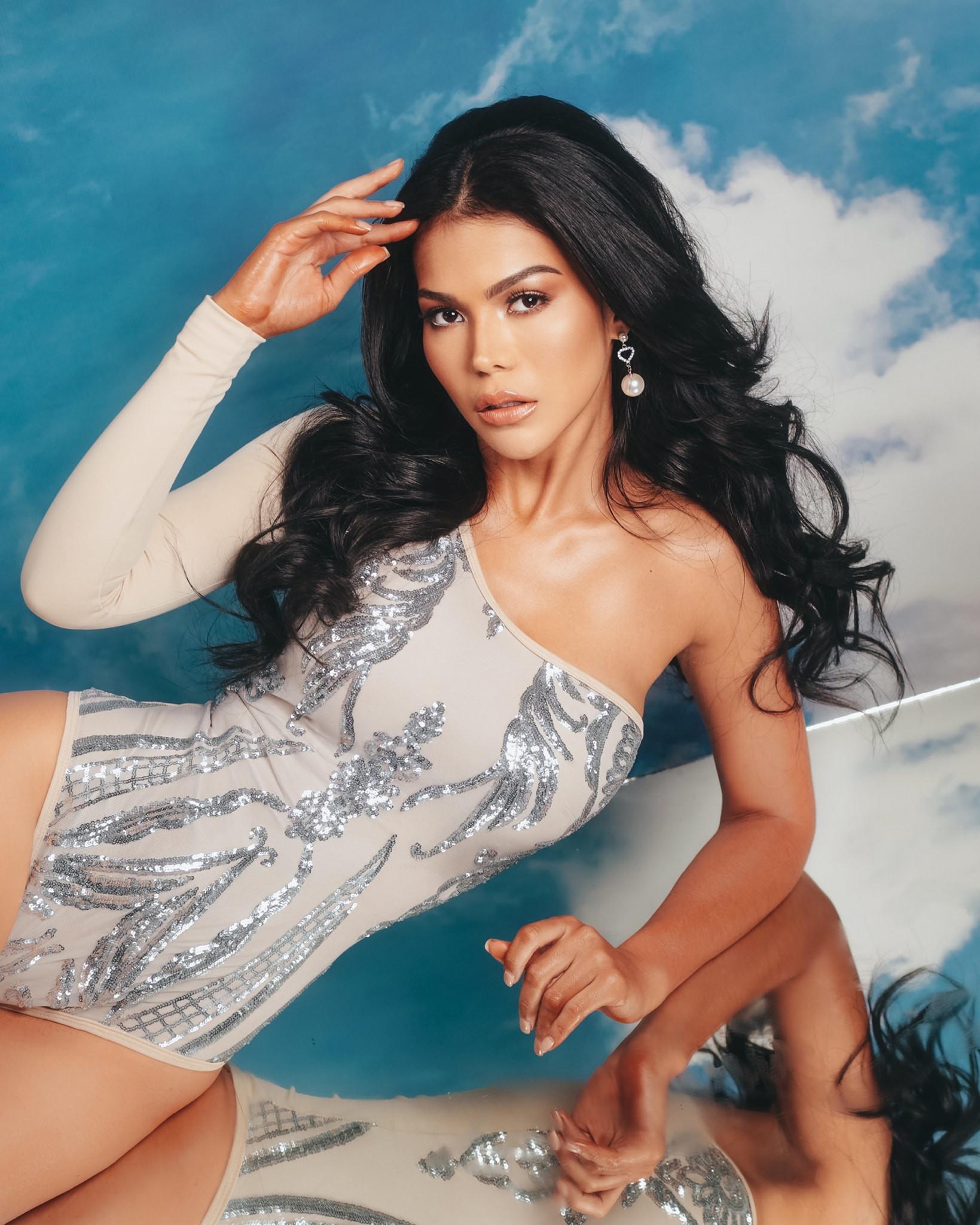 candidatas a miss nicaragua 2021. final: 14 de agosto. - Página 4 RubO7f
