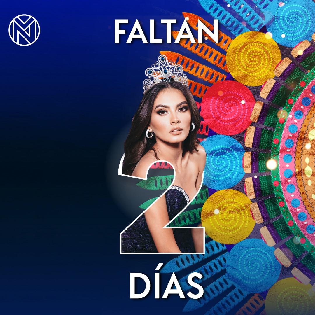 candidatas a miss nicaragua 2021. final: 14 de agosto. - Página 4 RubUL7