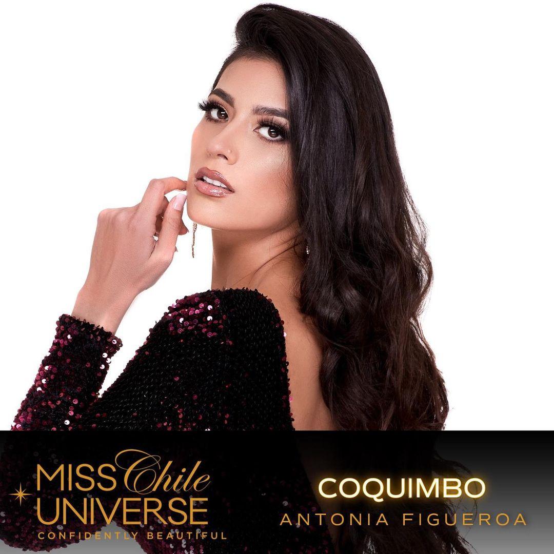 candidatas a miss universe chile 2021. final: 11 sep. RwpZUN