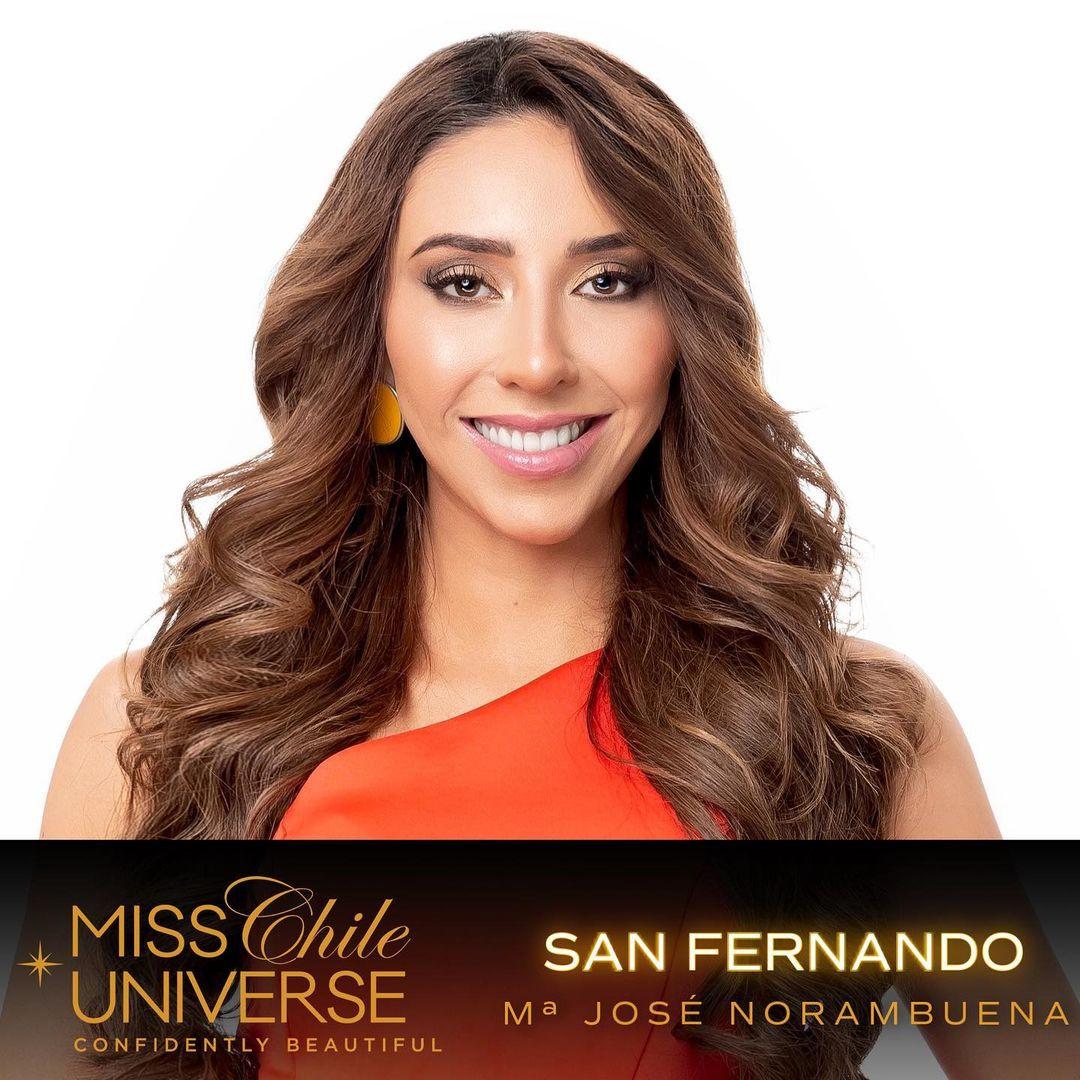 candidatas a miss universe chile 2021. final: 11 sep. RwyQLb