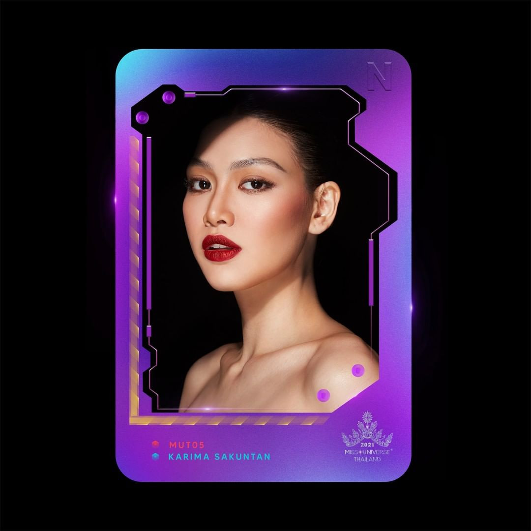 candidatas a miss universe thailand 2021. final: 24 oct. RyyIwb