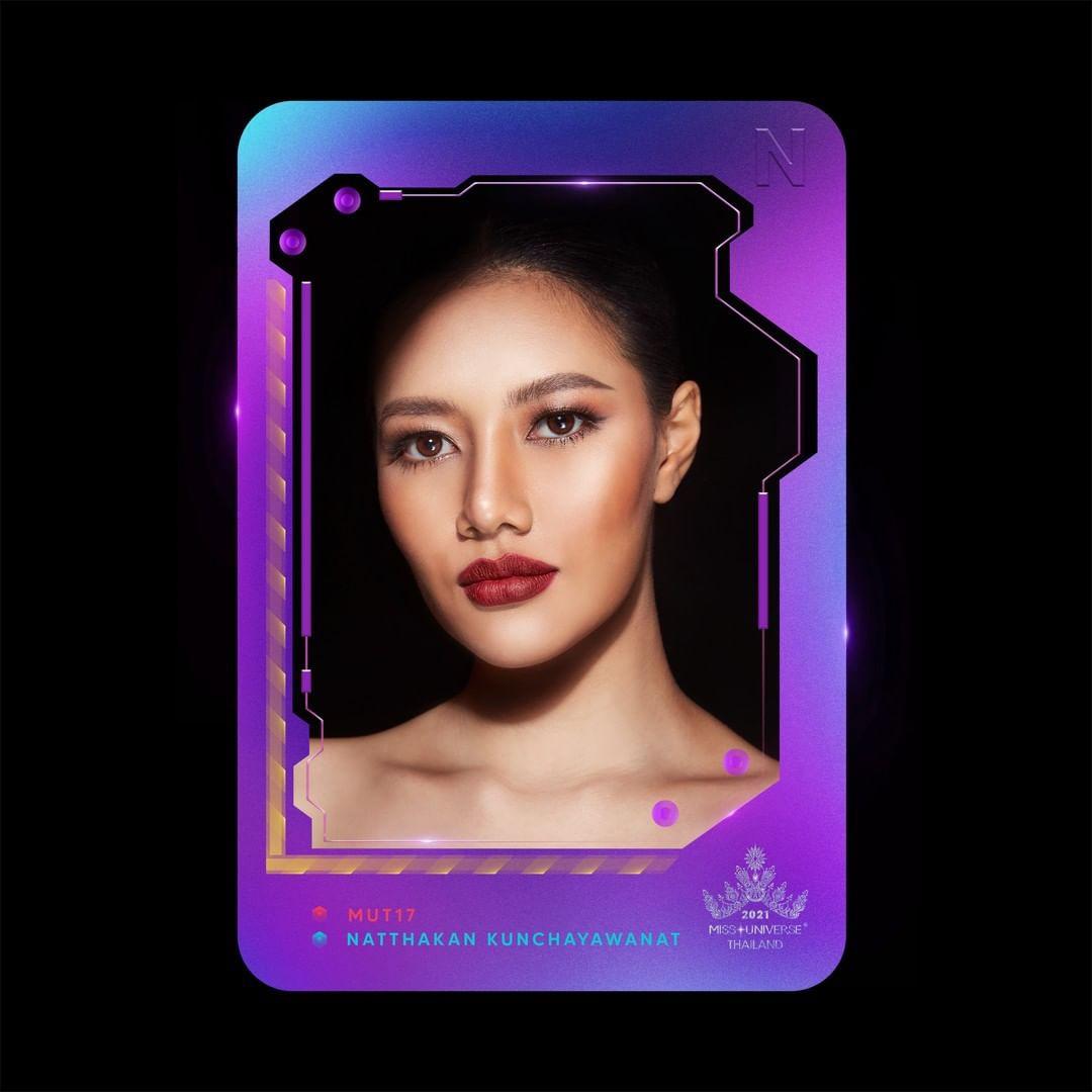 candidatas a miss universe thailand 2021. final: 24 oct. - Página 2 RyyNSt