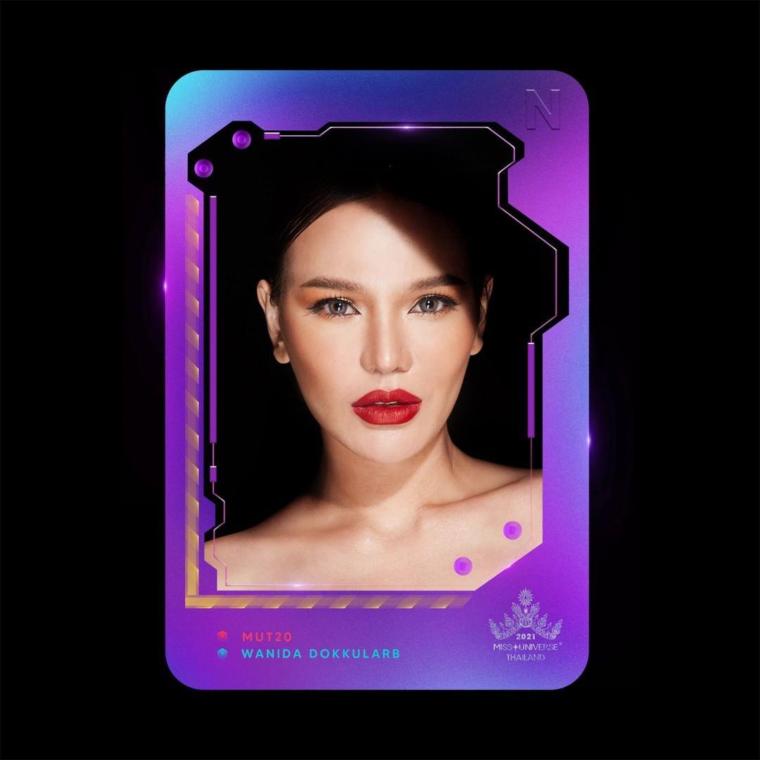 candidatas a miss universe thailand 2021. final: 24 oct. - Página 2 RyyUxf