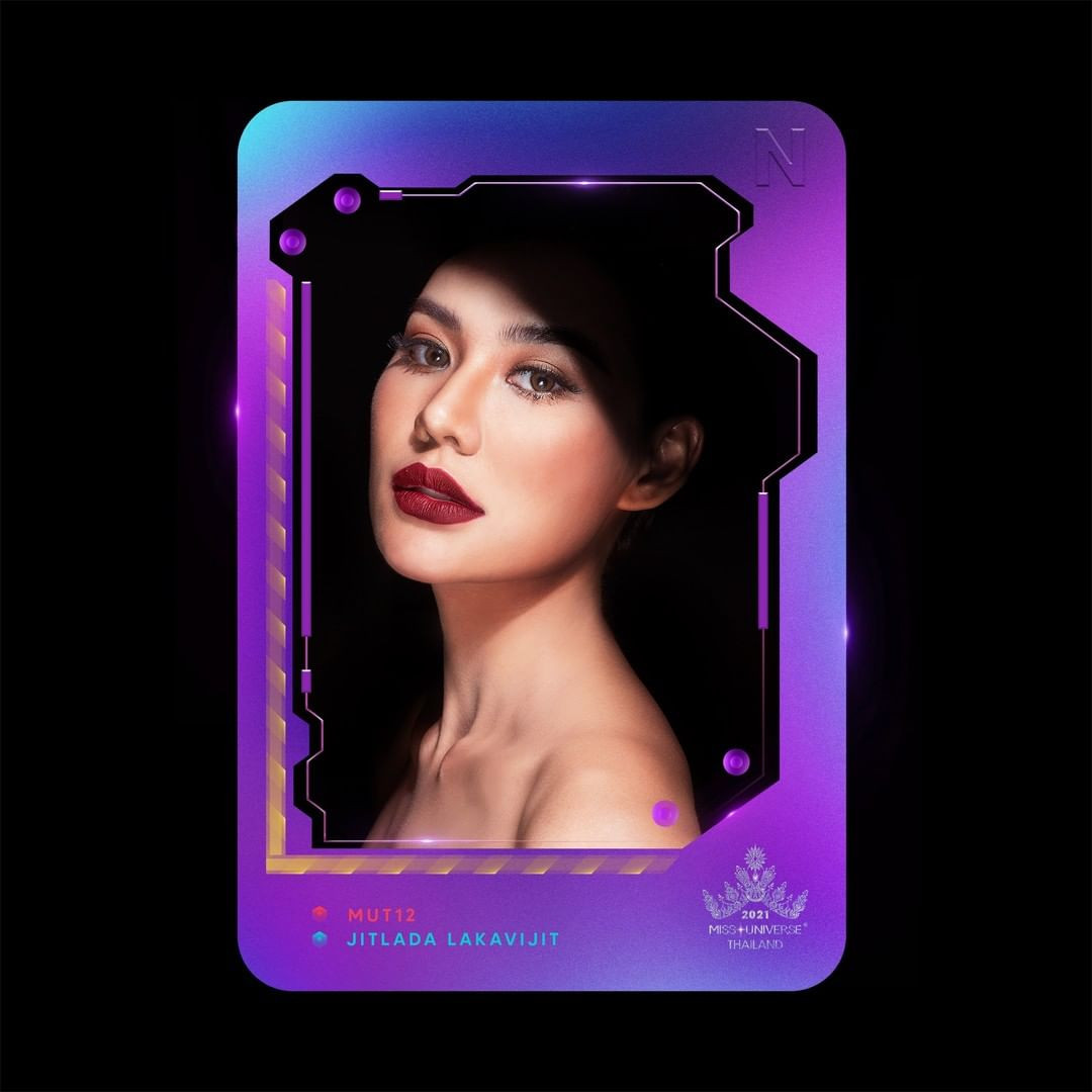 candidatas a miss universe thailand 2021. final: 24 oct. RyyVov