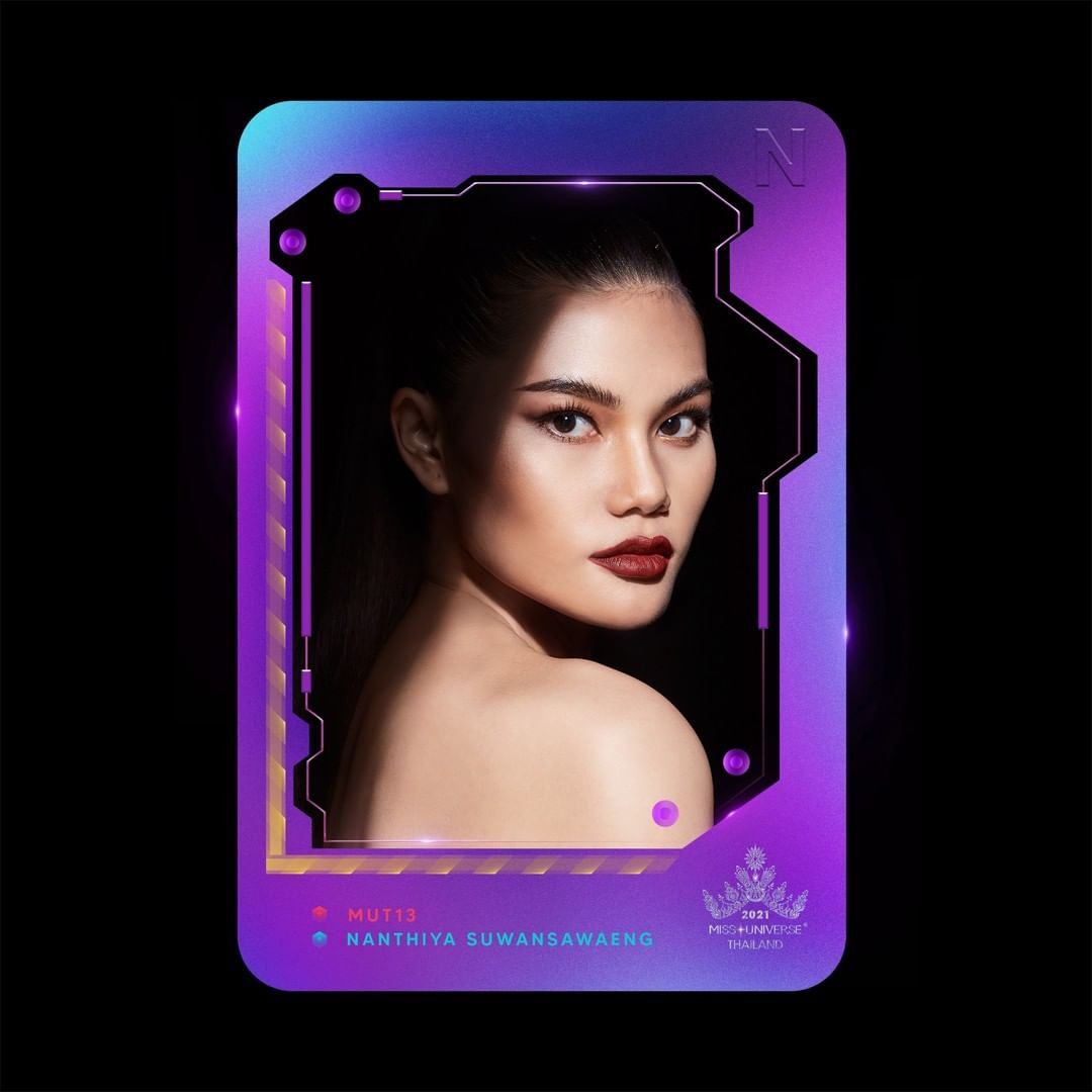 candidatas a miss universe thailand 2021. final: 24 oct. RyyWVR