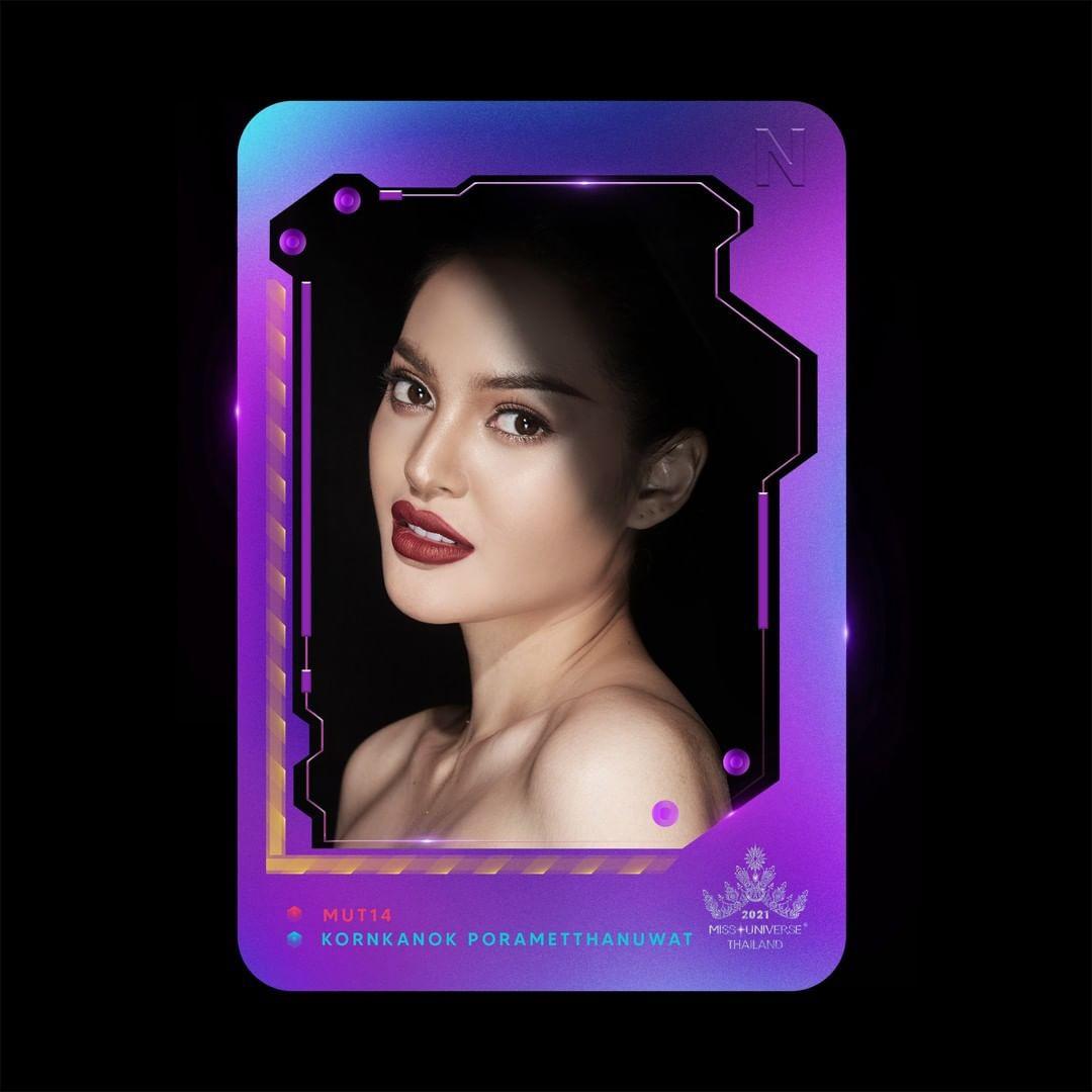 candidatas a miss universe thailand 2021. final: 24 oct. RyyXPp