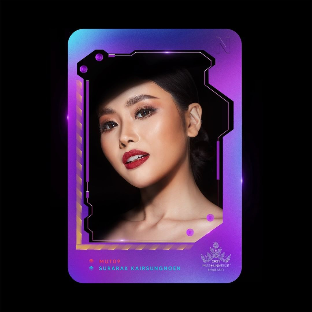 candidatas a miss universe thailand 2021. final: 24 oct. RyyacP