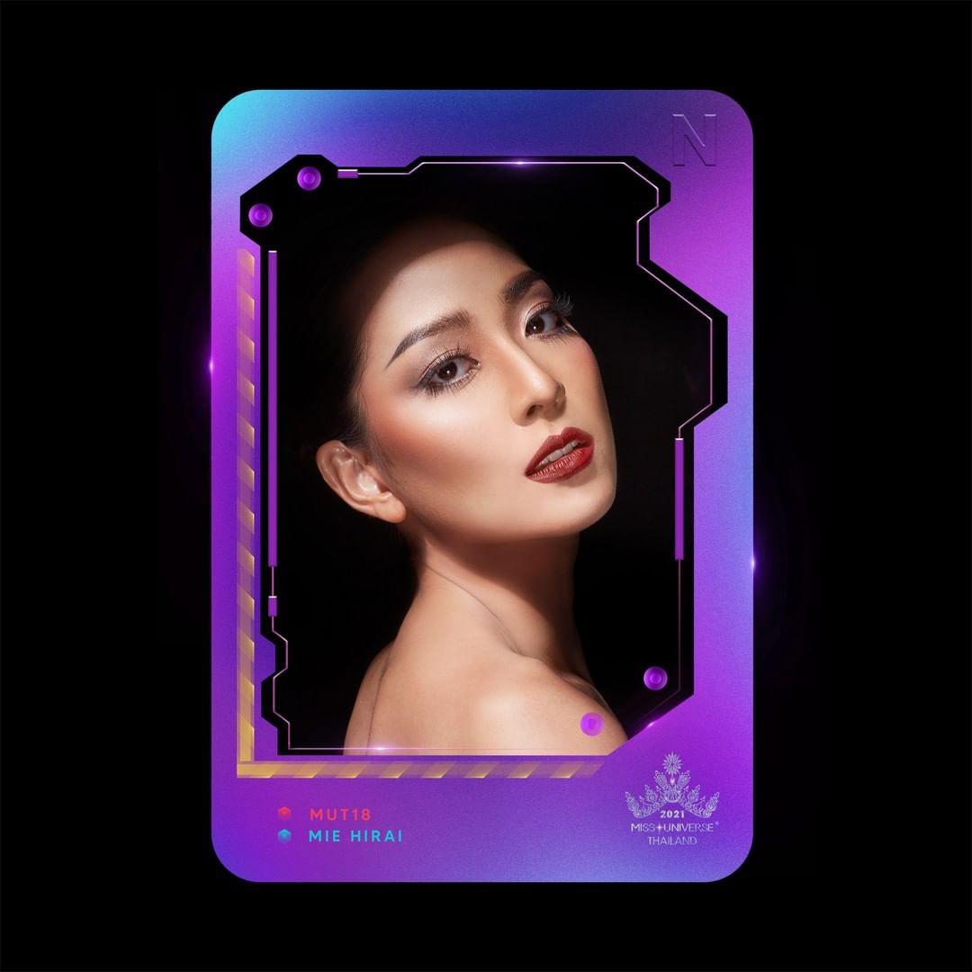 candidatas a miss universe thailand 2021. final: 24 oct. - Página 2 RyyeHX