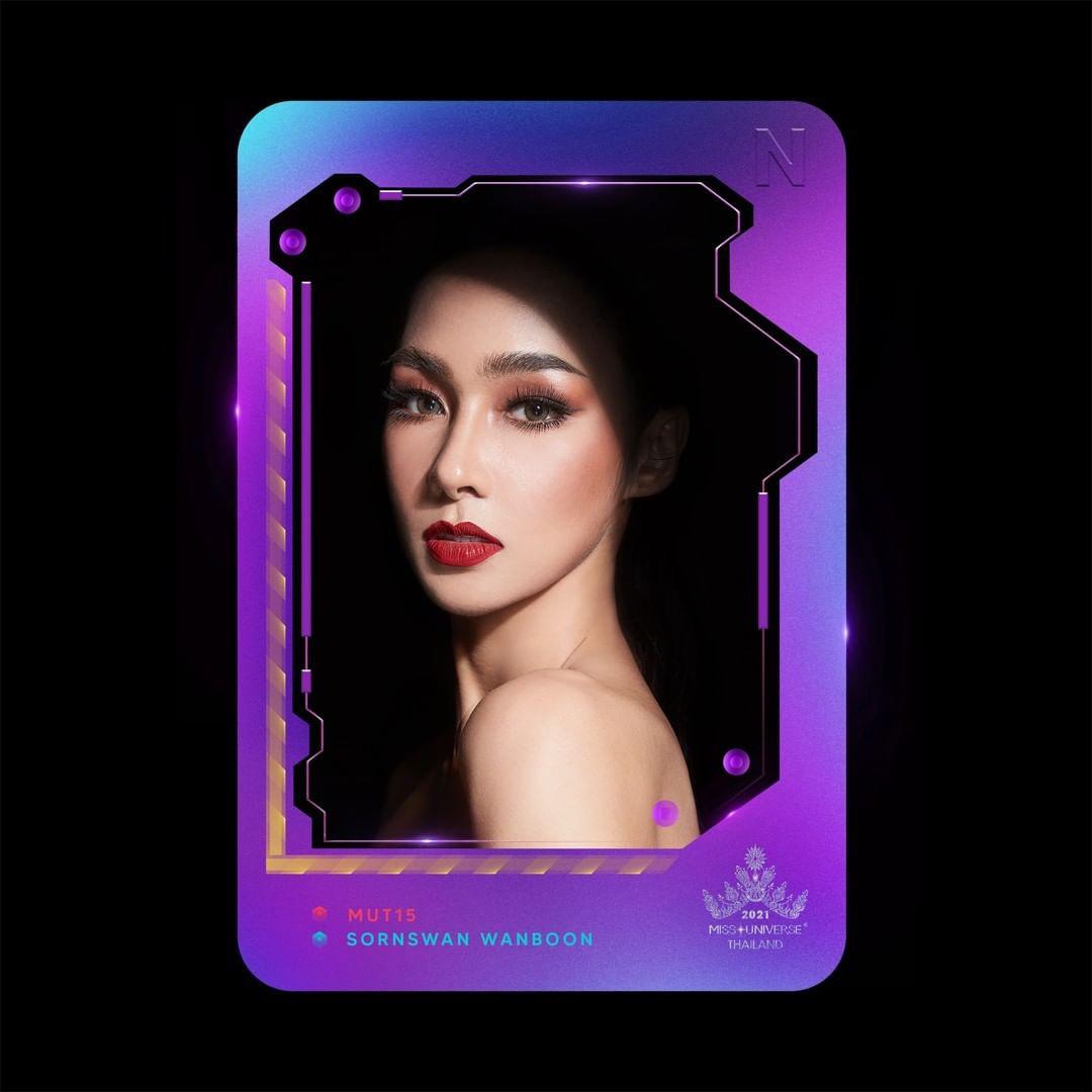 candidatas a miss universe thailand 2021. final: 24 oct. RyyjKN
