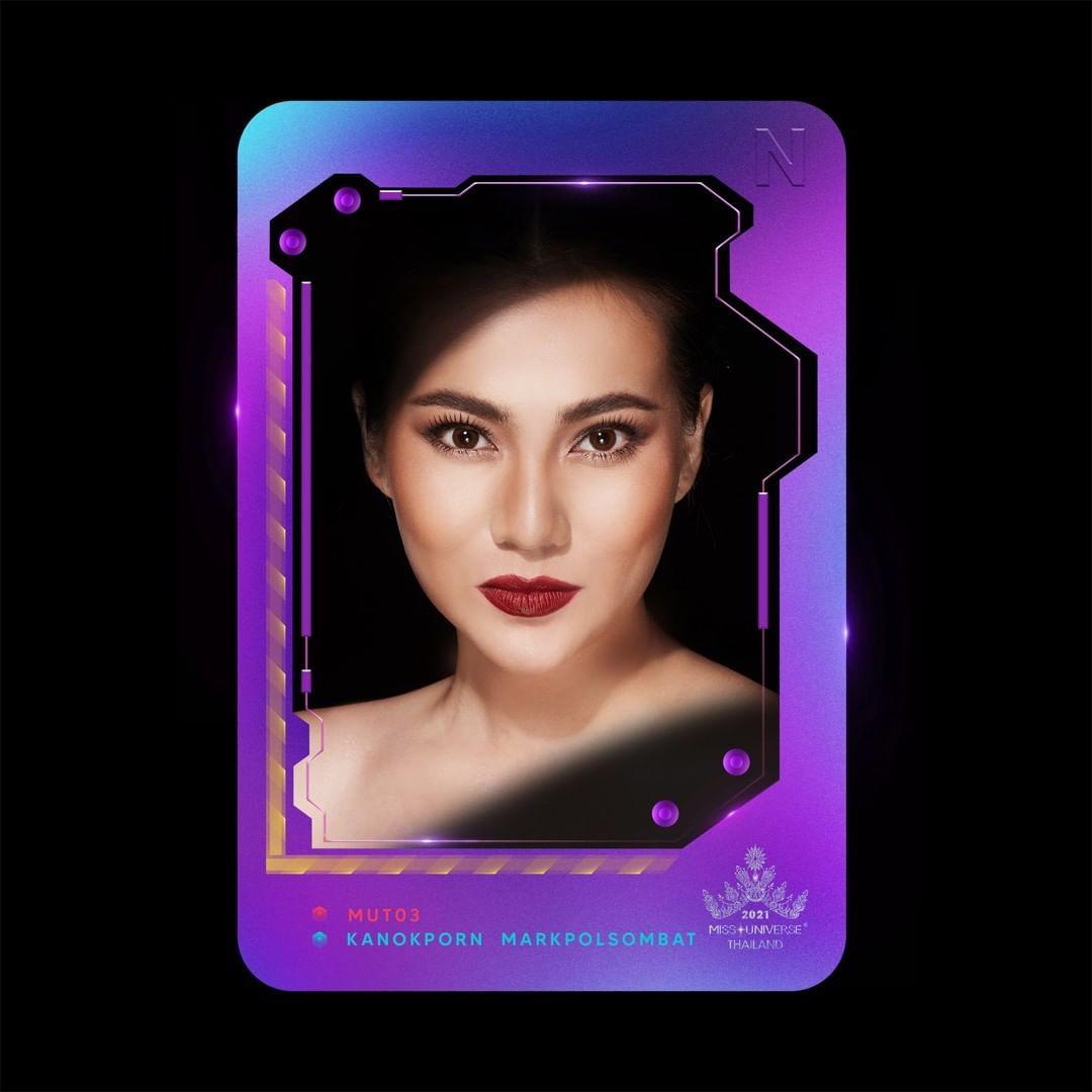 candidatas a miss universe thailand 2021. final: 24 oct. Ryyx9e